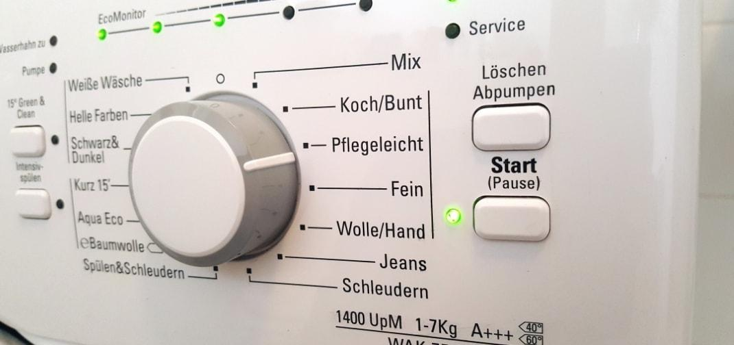 lohnt waschmaschinenreparatur h user immobilien bau. Black Bedroom Furniture Sets. Home Design Ideas